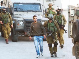 استنفار إسرائيلي بحثاً عن ثلاثة مستوطنين في الضفة