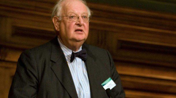 جائزة نوبل للاقتصاد 2015 للبريطاني دايتون