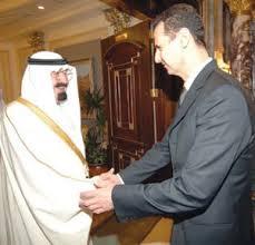 السعودية تنفي إعادة العلاقات مع النظام السوري