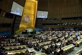 لأمم المتحدة تعقد جلسة تأبين للراحل الملك عبد الله