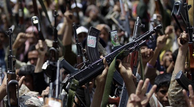 اليمن أحداث متسارعة ومستقبل مجهول ينتظر البلد