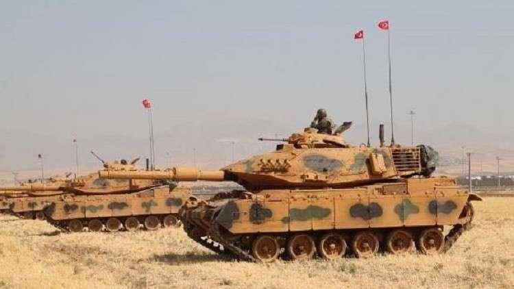 أنقرة: نعلم أين تحاك المؤامرات ضد المنطقة