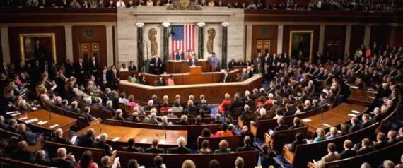 الكونجرس يجدد العقوبات على إيران لمدة 10 أعوام