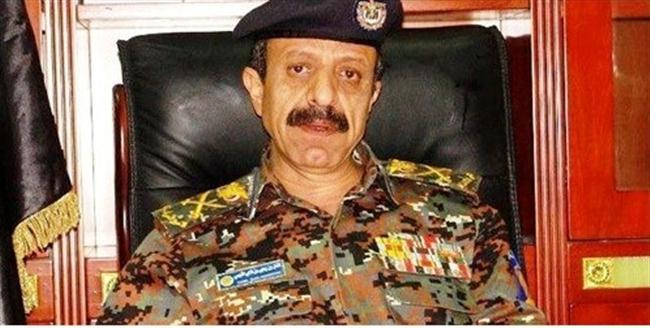 الرئيس اليمني يُقيل قائد قوات الأمن الخاصة