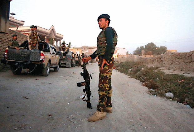 الإمارات تدين حادثي مصر وأفغانستان الإرهابيين
