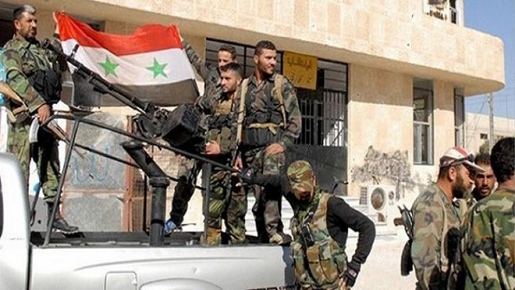 مليشيا الأسد: سوريا تقاتل تركيا بشكل غير مباشر بقتالها المسلحين