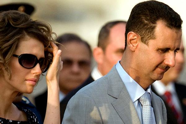 وزير الخارجية الأميركي: حكم عائلة الأسد يقترب من النهاية