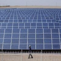 مشروع لإنتاج 200 ميغاواط من الطاقة الشمسية في دبي