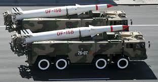 الصين تختبر صاروخا باليستيا يمكن أن يضرب لندن في أقل من نصف ساعة