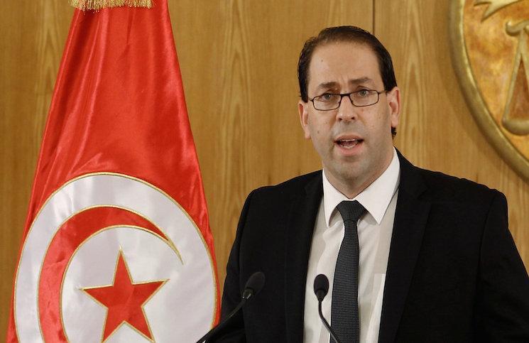 النهضة التونسية تتحفظ على تشكيلة حكومة الشاهد لشبهات إقصاء وفساد