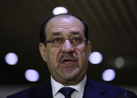 إيران تبحث عن بديل للمالكي يتولى رئاسة مجلس الوزراء العراقي