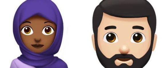 ماذا أهدت شركة أبل المسلمين في اليوم العالمي للإيموجي؟