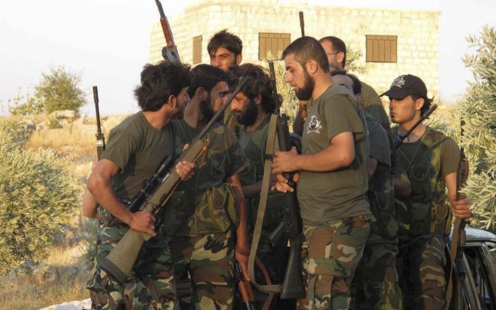 واشنطن بوست:  المعارضة السورية تخسر حلب وربما الحرب أيضًا
