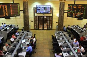 14,4 مليار جنيه خسائر البورصة المصرية خلال أسبوع