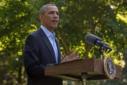 أوباما يوافق على إرسال 1500 مستشار عسكري إضافي إلى العراق