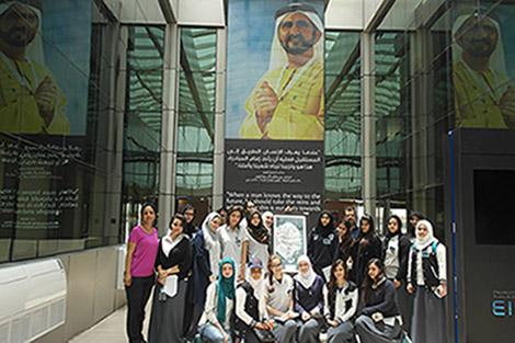 الإمارات تستحوذ على نصف المدارس الدولية في الخليج