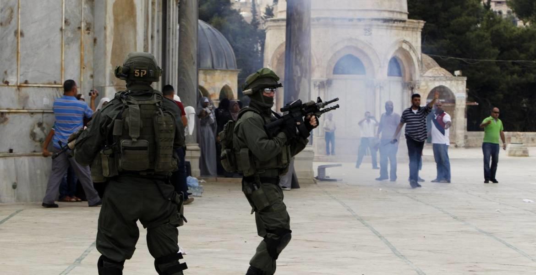 الاحتلال يغلق المسجد الأقصى أمام المستوطنين ثلاثة أيام فقط