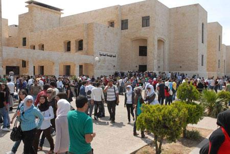 الإمارات تنفي إيقاف ابتعاث طلبتها للجامعات الأردنية