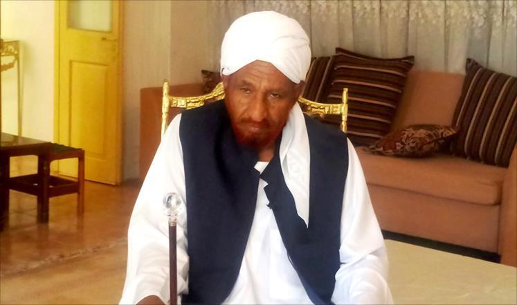 حزب الأمة ينتقد مشاركة السودان بحرب اليمن ويدعو دول الخليج للحوار