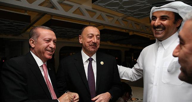 القمة الإسلامية تنطلق اليوم في إسطنبول بمشاركة 30 رئيس دولة وحكومة