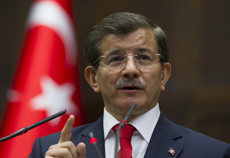 أنقرة تعلن ضرب أهداف لداعش في سوريا والعراق بعد تفجير اسطنبول الإرهابي