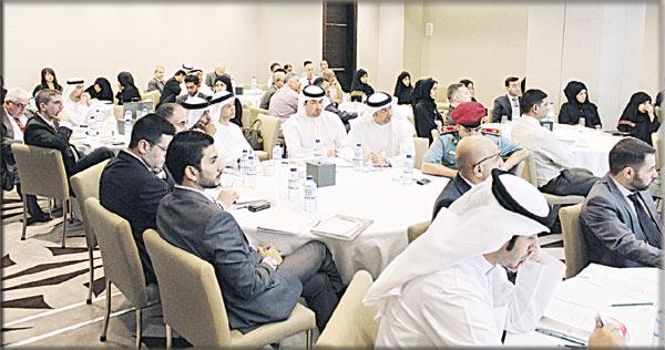 المبادرة الاجتماعية لموظفي حكومة أبوظبي تنطلق في السادس من يوليو