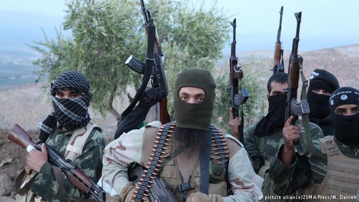 رئيس الاستخبارات الألمانية: 550 مواطنًا بصفوف داعش