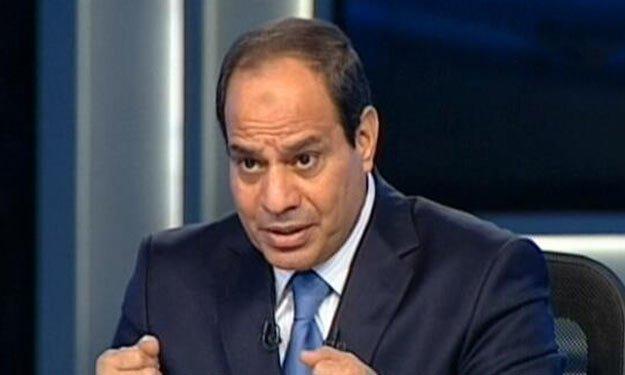 موقع إسرائيلي: السيسي زعيم رائع أدهش الجميع بمساعيه للقضاء على الإخوان