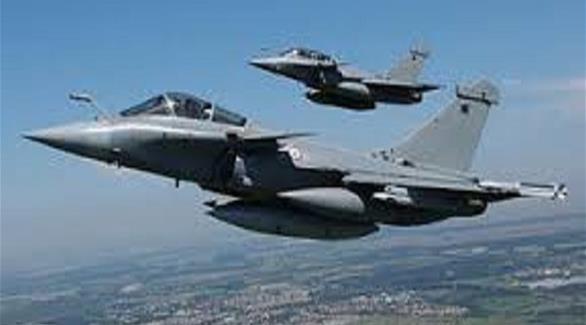 مصر تسدّد القسط الأول من عقد طائرات رافال الفرنسية