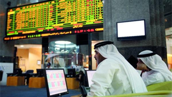 الأسواق المالية تكسب 2,7 مليار درهم خلال الأسبوع