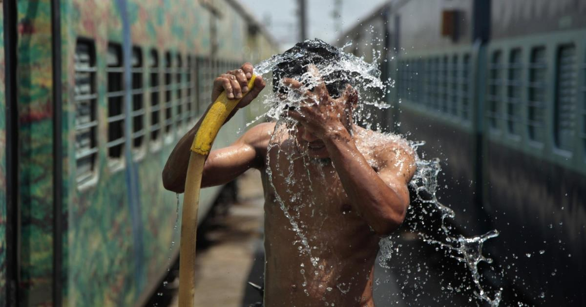 احذر.. 5 أخطاء نقوم بها أثناء الاستحمام تؤدِّي إلى شيخوخة البشرة