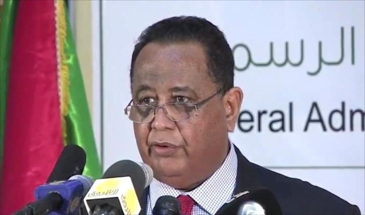 الخرطوم: ترسيم الحدود المصرية السعودية يمس حق السودان