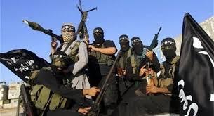 الدولة الإسلامية تحشد مقاتليها ببلدة شمال بغداد
