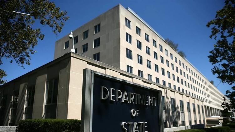 واشنطن: إطلاق إيران صاروخ