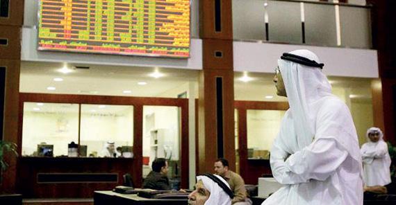 8,2 مليارات درهم خسائر أسهم الشركات المتداولة في الإمارات