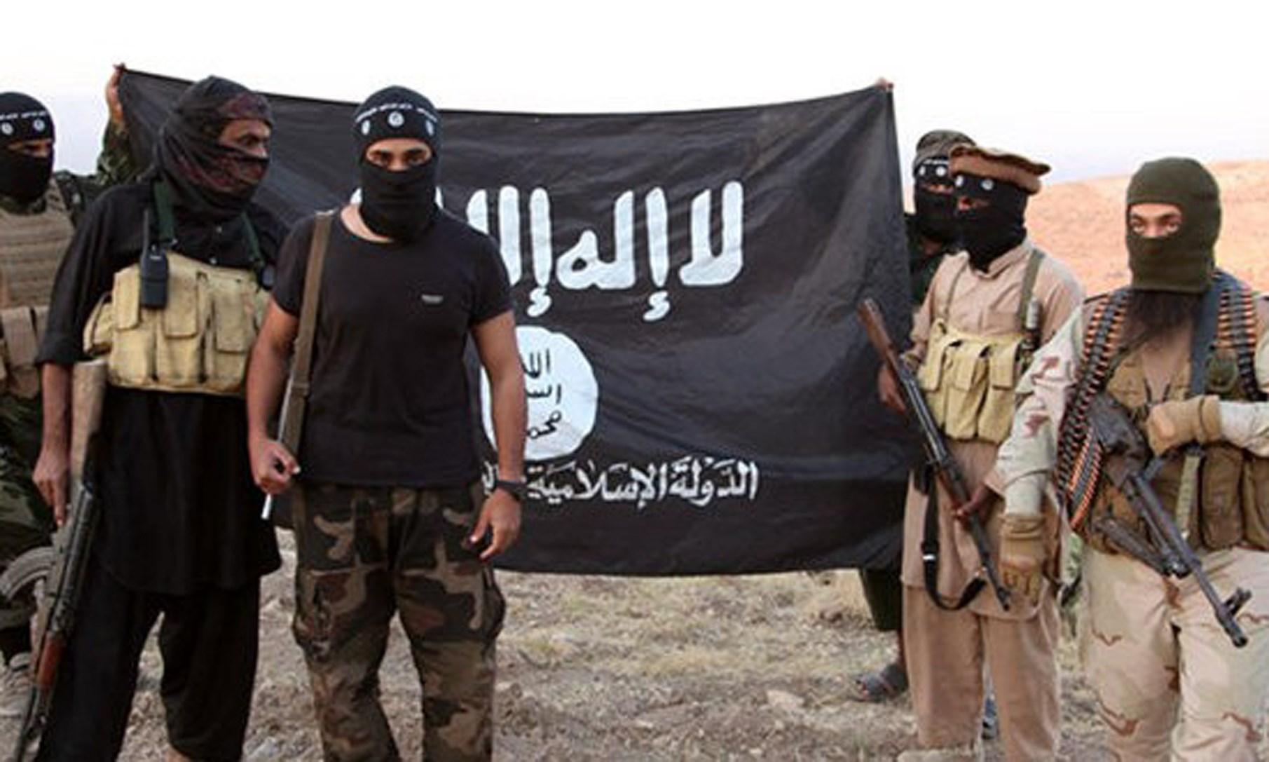 """الجعفري يتهم الإمارات والسعودية بدعم داعش """"بالدفع الرباعي"""""""