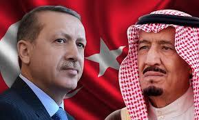 تقارب تركي سعودي موجه ضد إسرائيل ونظام السيسي