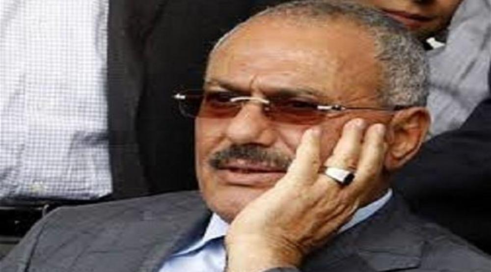 صالح يطلب وساطة حزب الله وإيران للتصالح مع الحوثيين