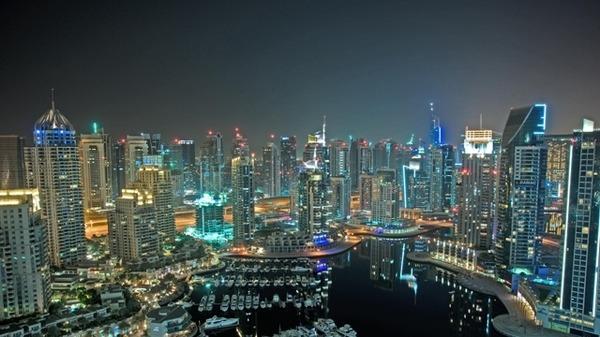 642 مليار درهم قيمة مشاريع دبي من 2005 إلى 2014