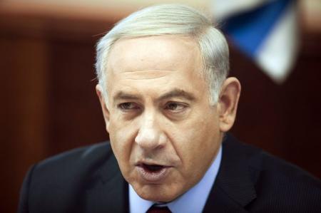إسرائيل تعلن دعمها لاستقلال الأكراد عن العراق