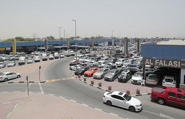 انخفاض أسعار السيارات الجديدة يضع «المستعملة» في مأزق