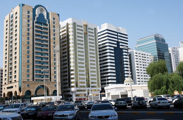 المستأجرون يتحكمون  بسوق العقارات لأول مرة منذ 3 سنوات في أبوظبي