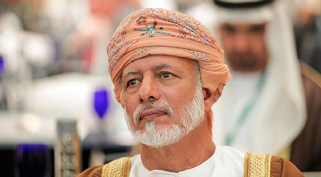 سلطنة عمان تقترح مبادرة خليجية ثانية في اليمن