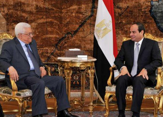 مصدر فلسطيني يؤكد اقتراح السيسي: إقامة دولة فلسطينية في سيناء