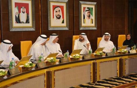 مجلس الوزراء يعتمد استراتيجية قطاع التكنولوجيا حتى 2021