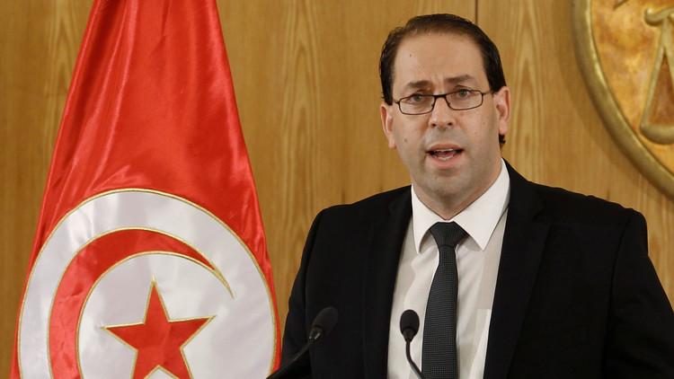 النهضة ستمنح الثقة لحكومة الوحدة الوطنية التونسية