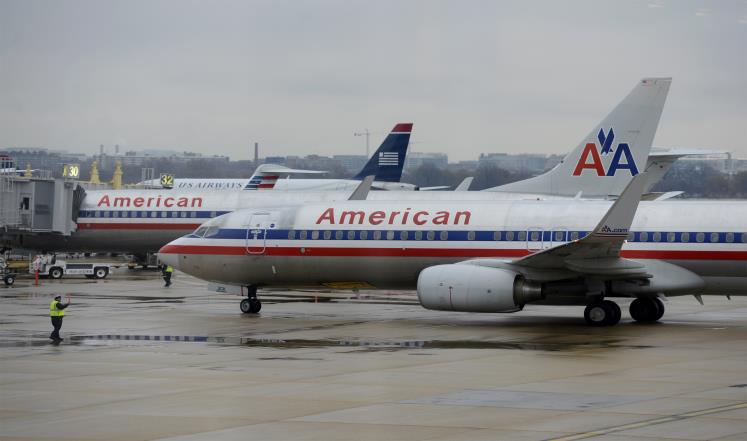 واشنطن تحظر رحلات الطيران في أجواء سوريا