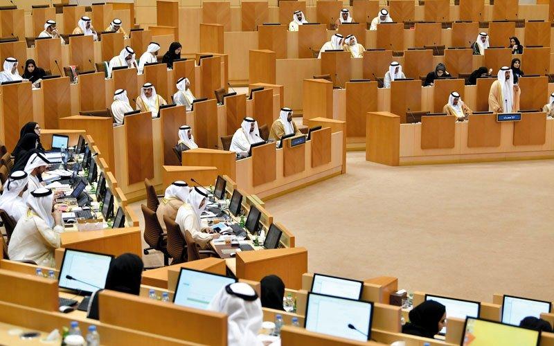 الحكومة توافق على إصدار قانون يلزم مؤسسات الدولة باستخدام «العربية»