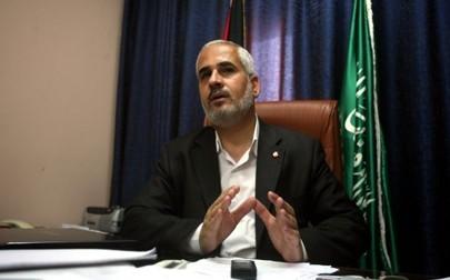 حماس تنفي إشاعات مغرضة تدعي دعم إماراتي لعداون إسرائيلي على غزة