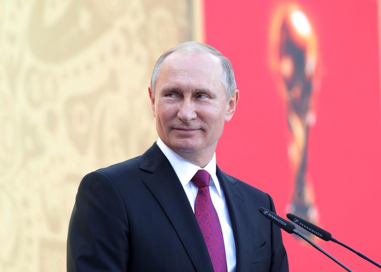 بوتين يدعو لانتخابات في سوريا.. ويقول: سحقنا تنظيم الدولة